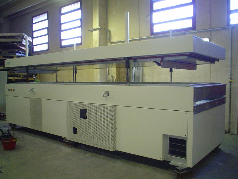 ovens-textile-industry